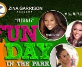 Fun Day in the Park w/ Yolanda Adams, Zina Garrison & Yewande Austin | October 27, 2018 | 10am- 3pm